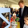 De Koningsvlinder event willem alexander emma kinderziekenhuis mac emma voor het leven concept concept ontwikkelaar live Jeroen Roodnat Jeroen, Inc. tv film video events live