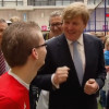 De Denkfabriek Jeroen Roodnat project management Jeroen, Inc. koning willem alexander event management tv film video willem alexander koningshuis