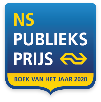 NS Publieksprijs 2020, Jeroen Inc, productie, maker, videos